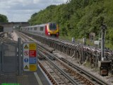 221 units passing Northolt
