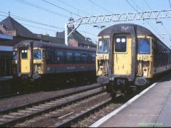 612 and 617 at Colchester